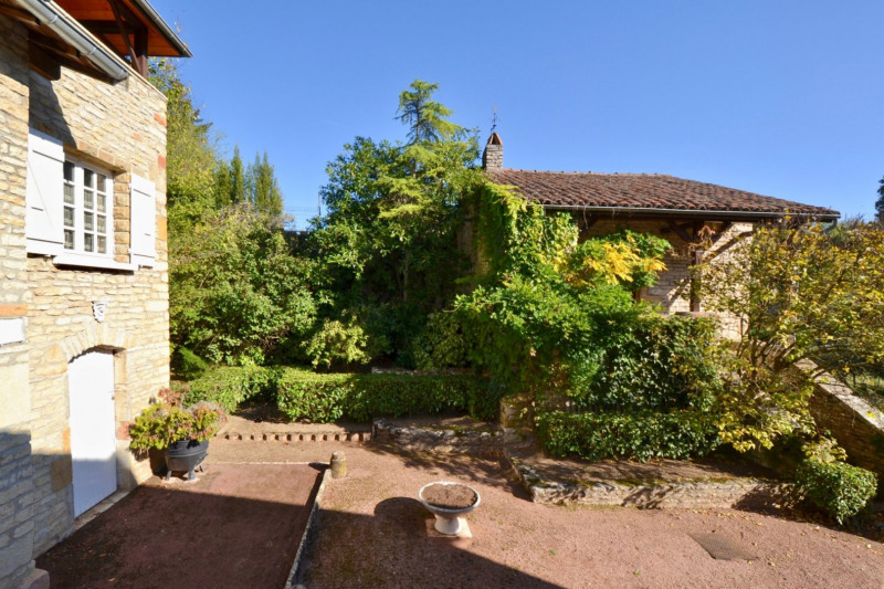 Vente maison / villa Cluny 190 000€ - Photo 3
