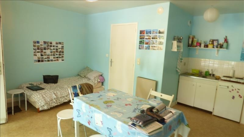 Vente appartement Nantes 86400€ - Photo 3