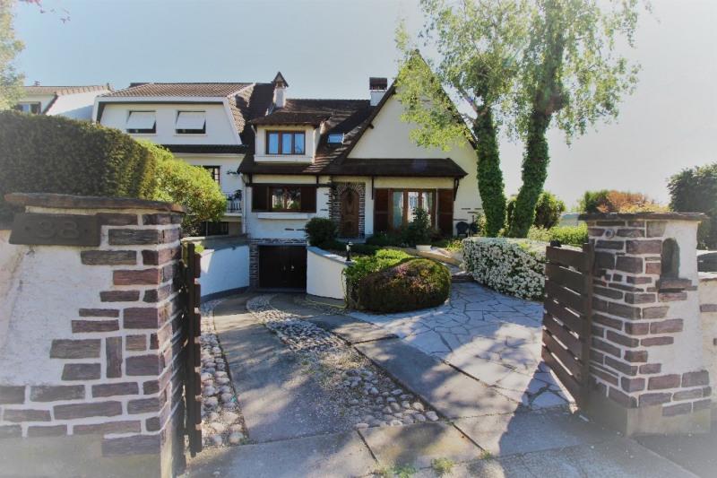 Vente maison / villa Argenteuil 564000€ - Photo 15