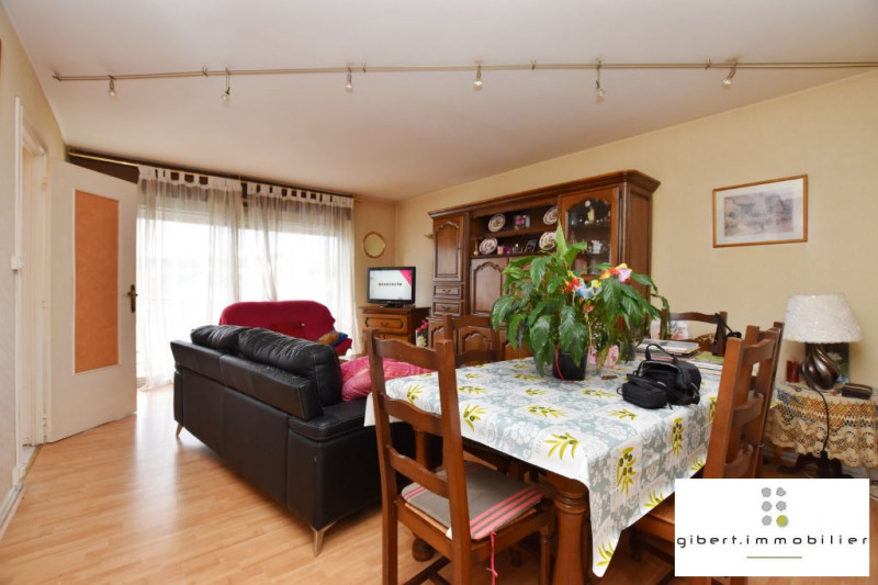 Sale apartment Le puy en velay 85 900€ - Picture 3