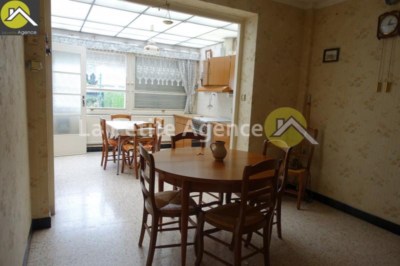 Vente maison / villa Annoeullin 137900€ - Photo 1