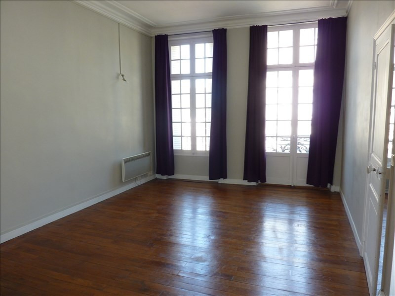 Location appartement Vendome 465€ CC - Photo 1