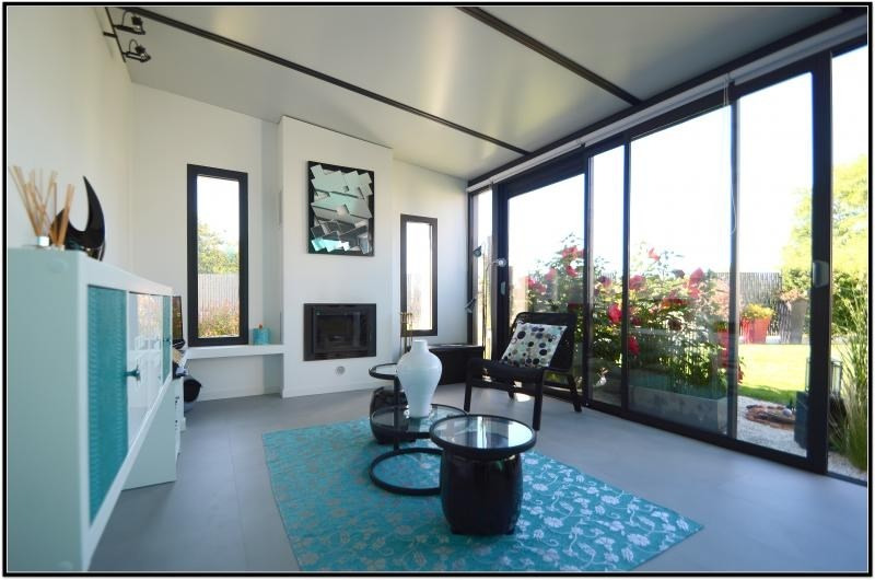 Vente maison / villa Salles sur mer 499900€ - Photo 3