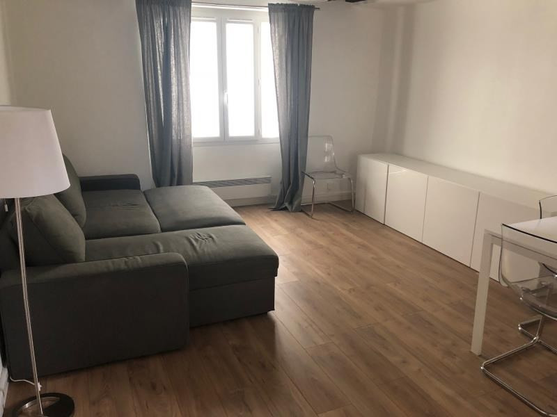 Location appartement Paris 1er 1 343€ CC - Photo 1