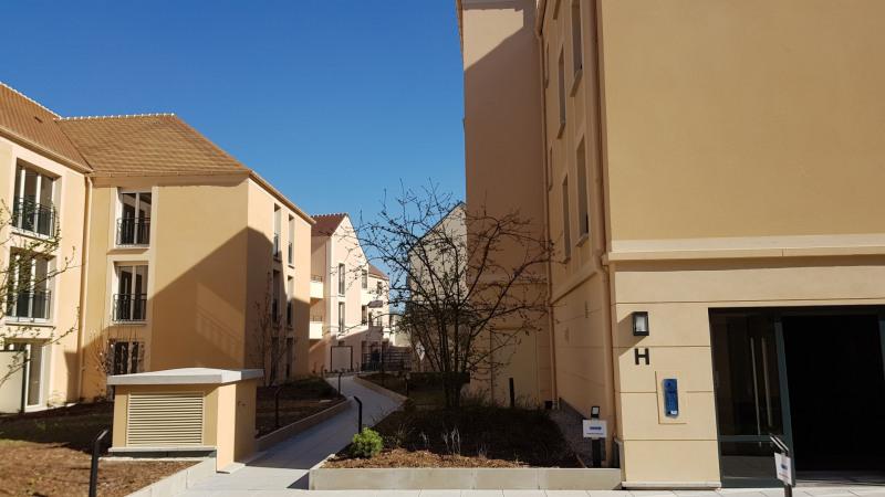 Location appartement Montlhery 749€ CC - Photo 1