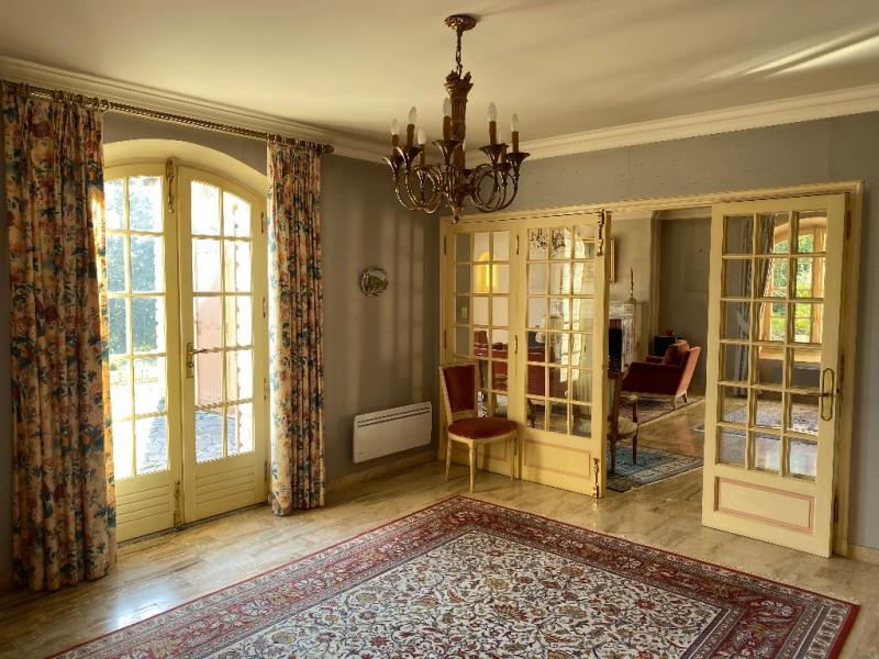 Vente de prestige maison / villa Villeneuve les avignon 733600€ - Photo 7