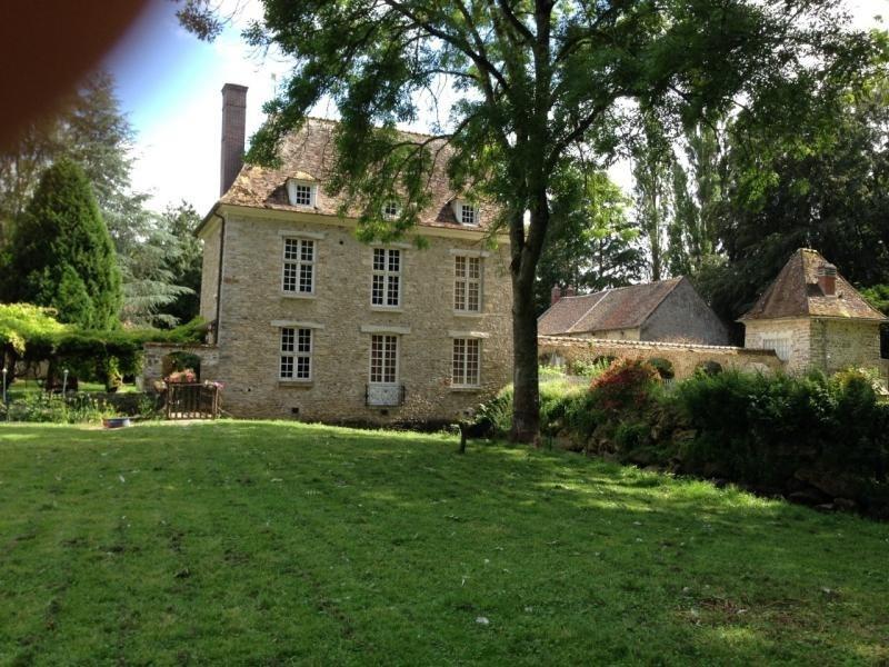 Immobile residenziali di prestigio casa Dourdan 1526315€ - Fotografia 2