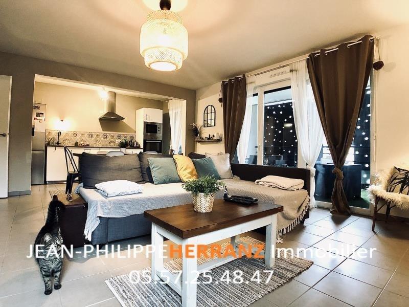 Vente appartement Villenave d'ornon 260000€ - Photo 1
