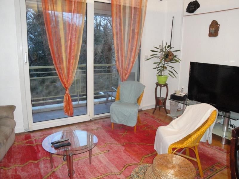 Sale apartment Montbeliard 134 000€ - Picture 4