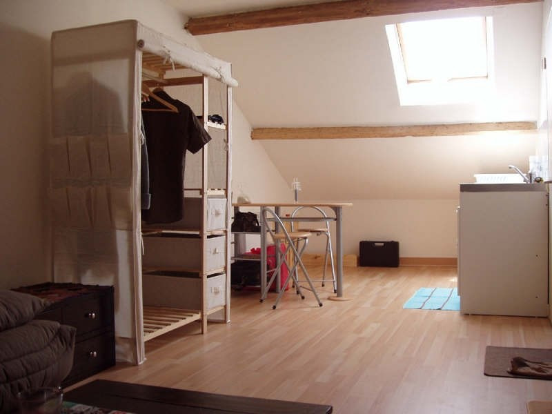 Investment property apartment Perigueux 44500€ - Picture 3