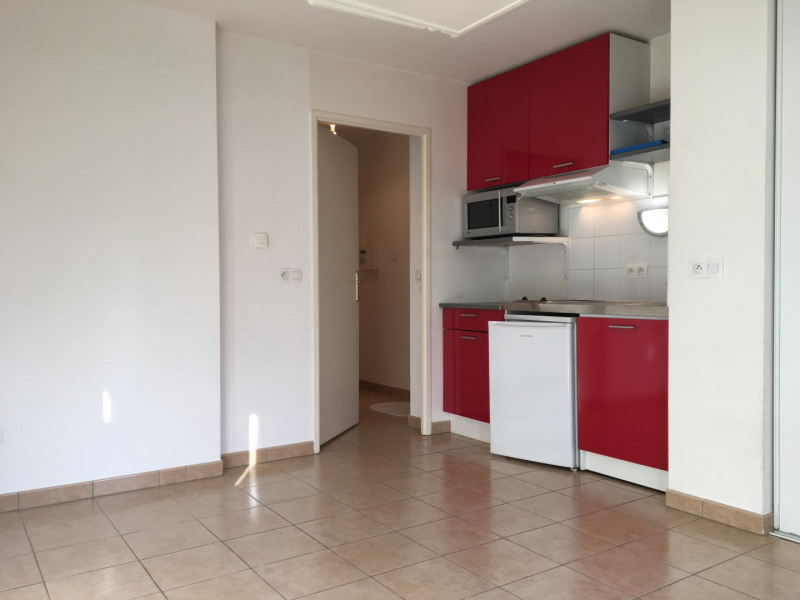 Rental apartment Herblay 530€ CC - Picture 3