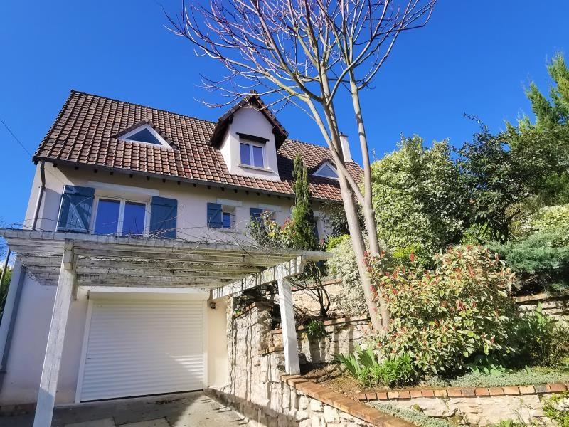 Sale house / villa Medan 599000€ - Picture 1