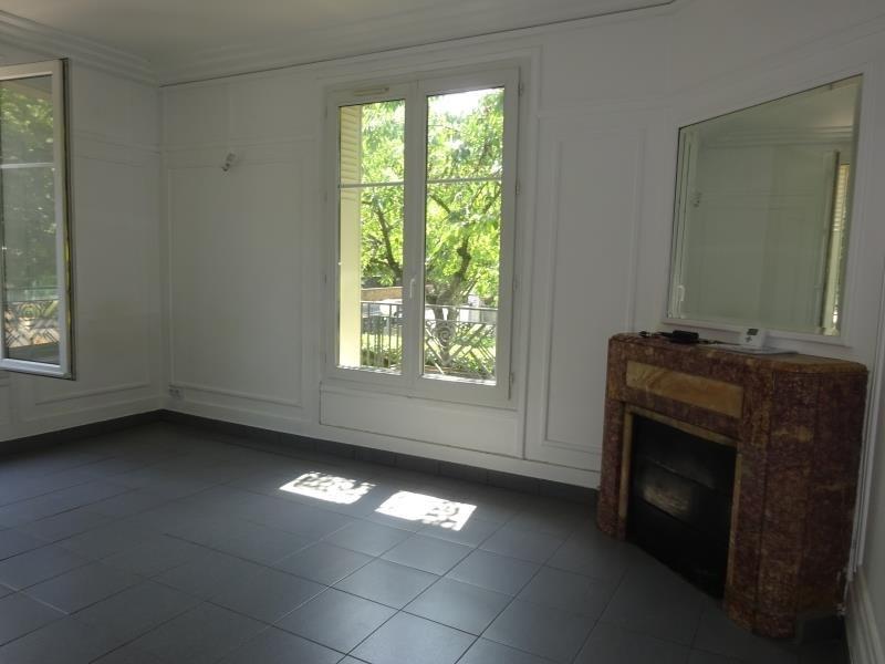 Rental apartment Le raincy 1650€ CC - Picture 3