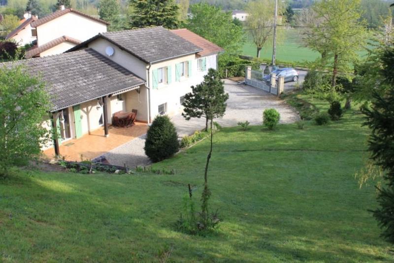Venta  casa Pont eveque 395000€ - Fotografía 3