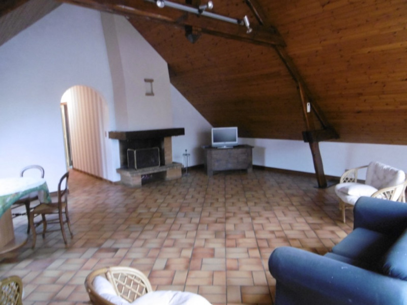 Sale house / villa Change 252 000€ - Picture 7