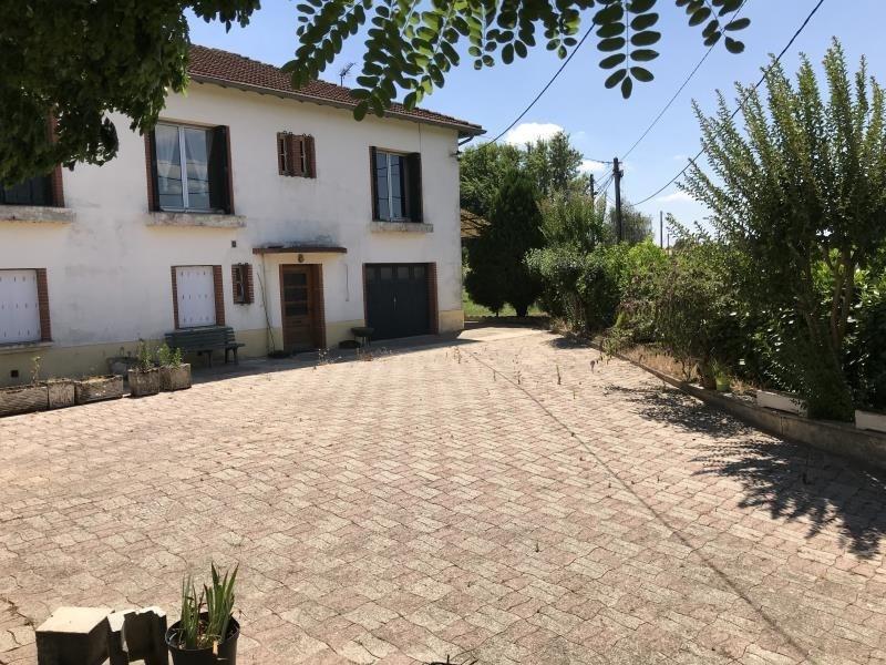 Sale house / villa Albi 118000€ - Picture 2