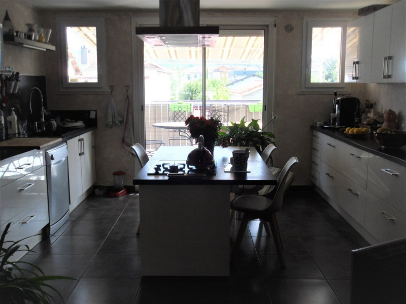 Vente maison / villa Anneyron 175 532€ - Photo 1