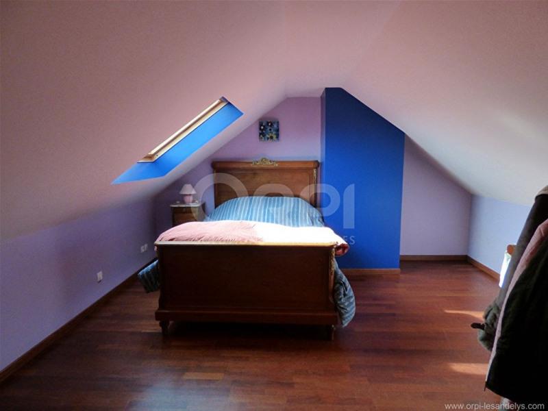 Vente maison / villa Tourny 174000€ - Photo 10