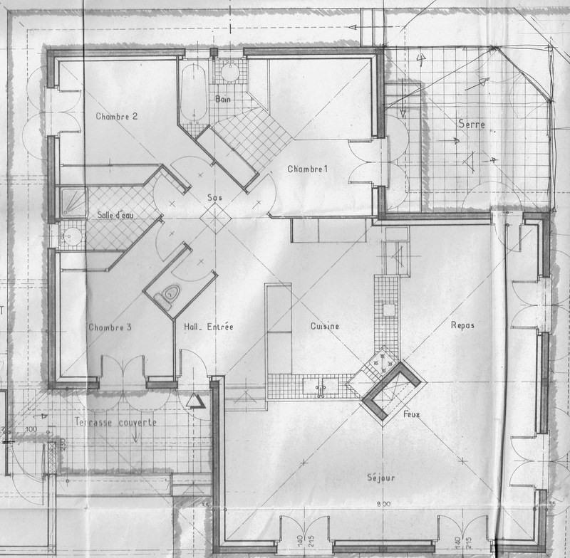 Immobile residenziali di prestigio casa Saint paul en foret 425000€ - Fotografia 5