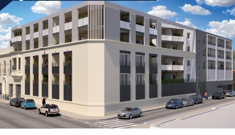 Vente appartement Nîmes 163000€ - Photo 4