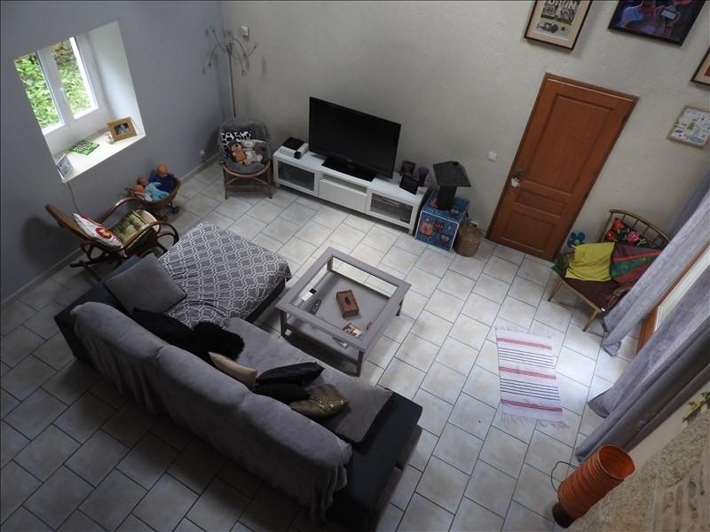 Sale house / villa Entre chatillon / montbard 139000€ - Picture 9
