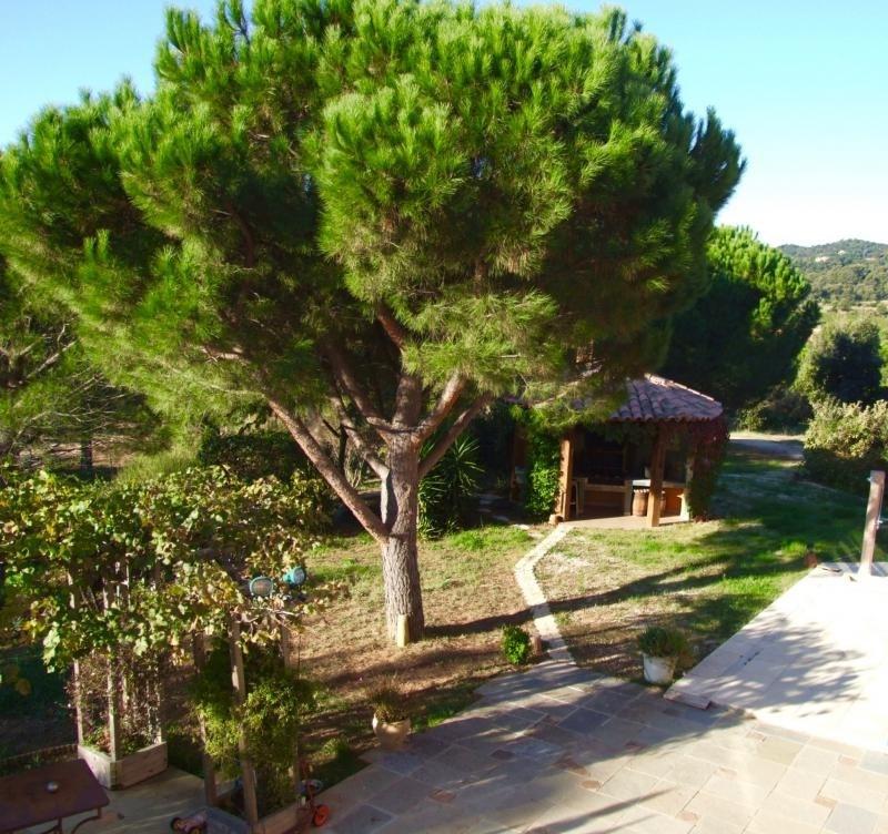 Vente de prestige maison / villa La londe les maures 1020000€ - Photo 7