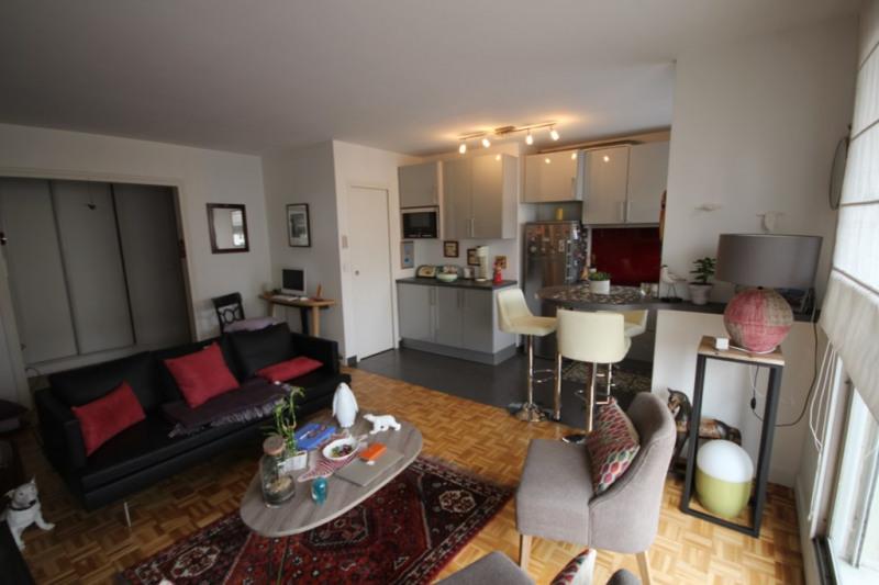 Vente appartement Paris 15ème 693000€ - Photo 10