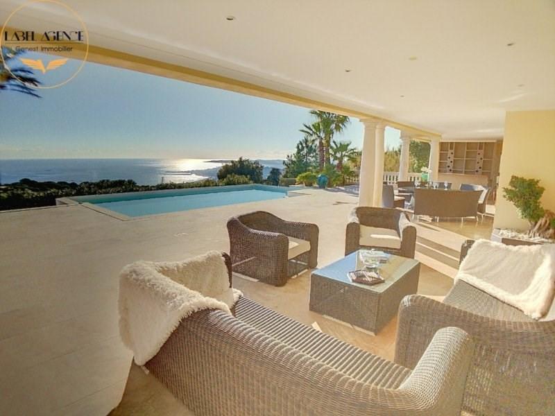 Vente de prestige maison / villa Ste maxime 3300000€ - Photo 4