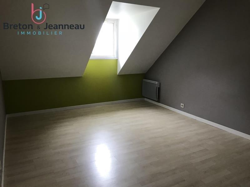 Vente appartement Laval 86500€ - Photo 8