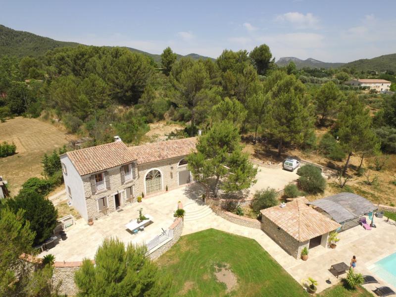 Vente maison / villa Auriol 835000€ - Photo 9