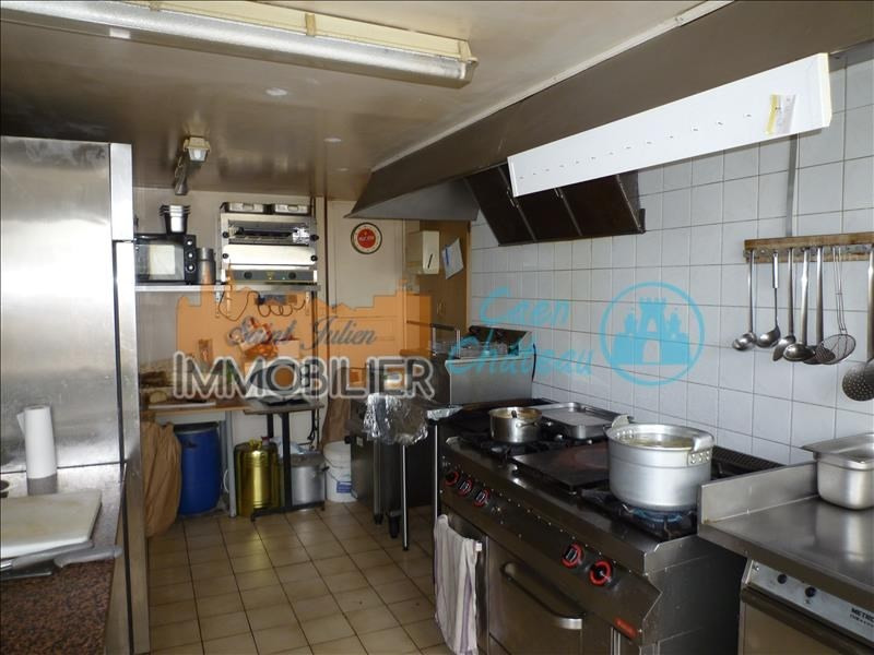 Commercial property sale shop Villers bocage 69 500€ - Picture 5