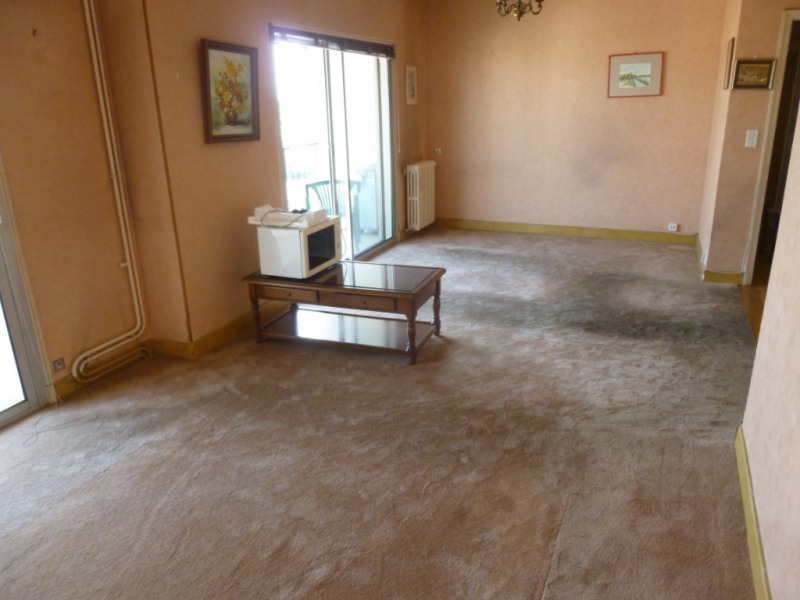 Sale apartment Nimes 111 000€ - Picture 1