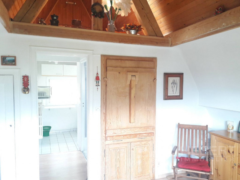 Vente appartement Passy 53 500€ - Photo 3