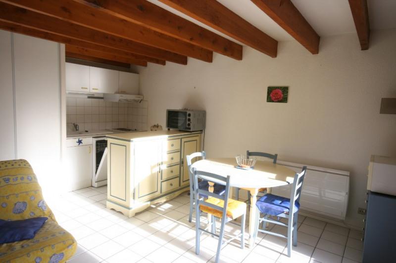 Sale house / villa Saint georges de didonne 153700€ - Picture 9