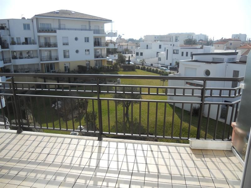 Vacation rental apartment Royan 788€ - Picture 14