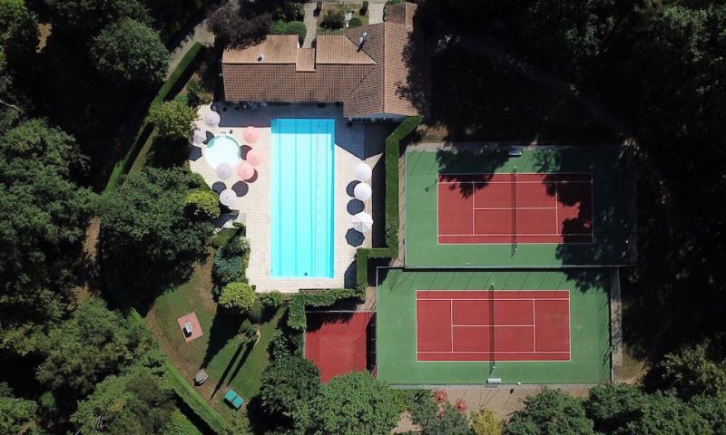 Sale house / villa Lissieu 429000€ - Picture 9
