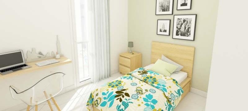 Sale apartment Venelles 302000€ - Picture 2