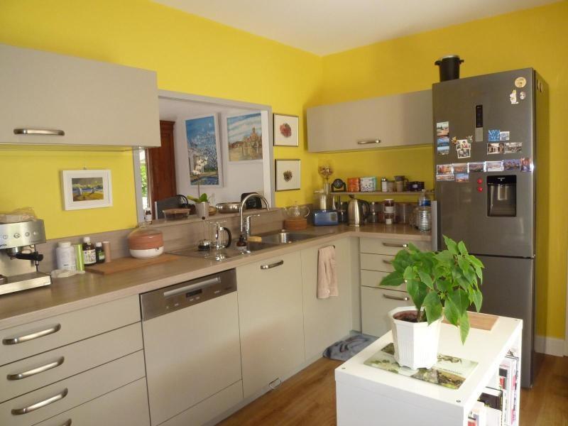 Sale house / villa Creuzier le vieux 325000€ - Picture 3