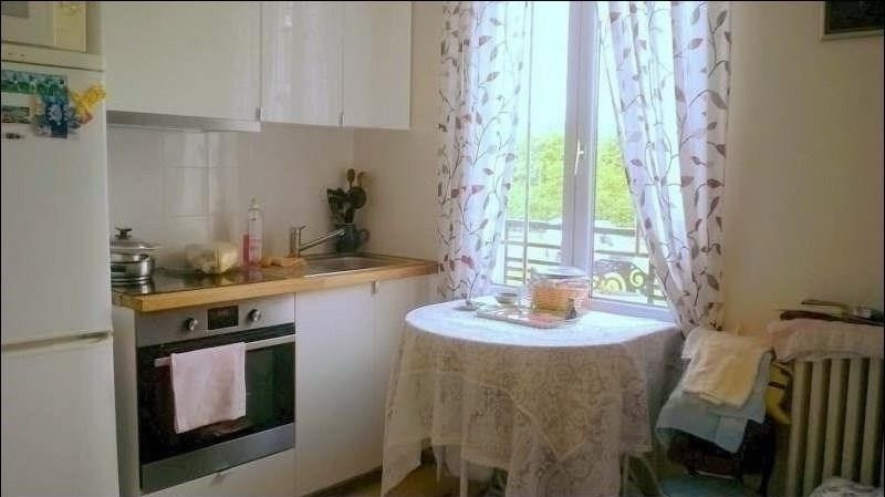 Vente appartement Chambly 98 000€ - Photo 1