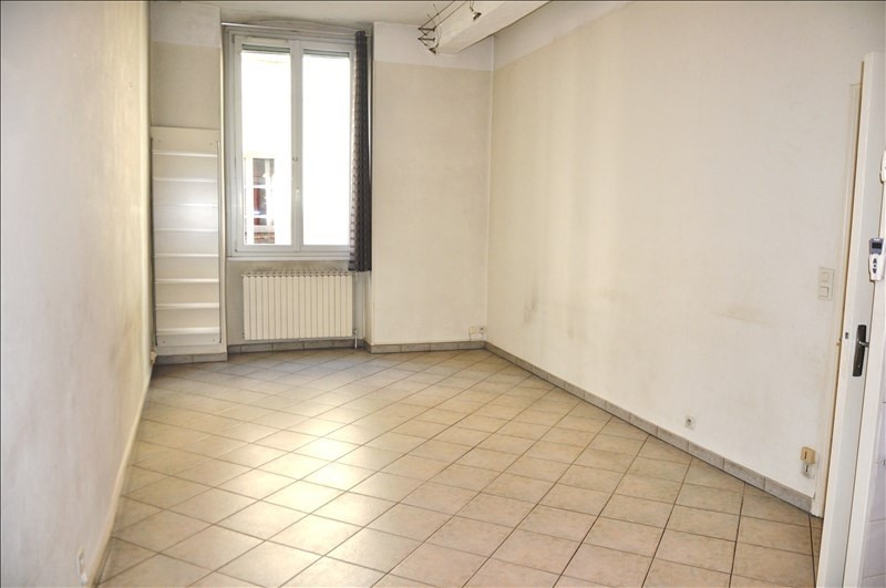 Sale apartment Vienne 115 000€ - Picture 3