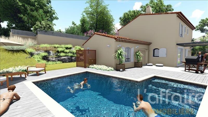 Vente de prestige maison / villa Les issambres 899000€ - Photo 4
