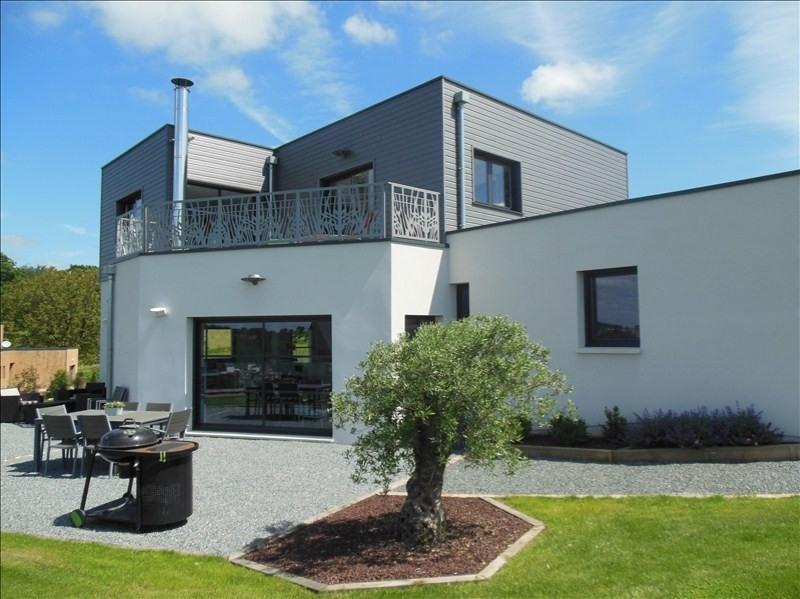 Sale house / villa Pavilly 497000€ - Picture 2