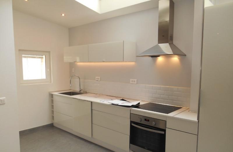 Rental house / villa Saint quentin 498€ CC - Picture 1