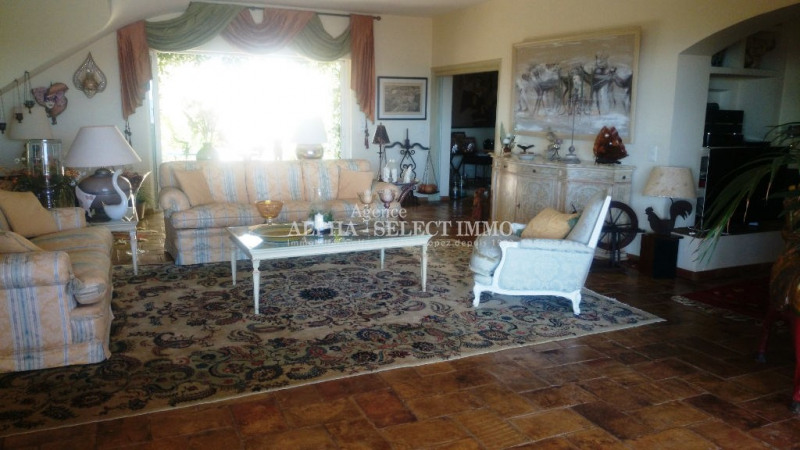 Vente de prestige maison / villa Grimaud 2950000€ - Photo 7
