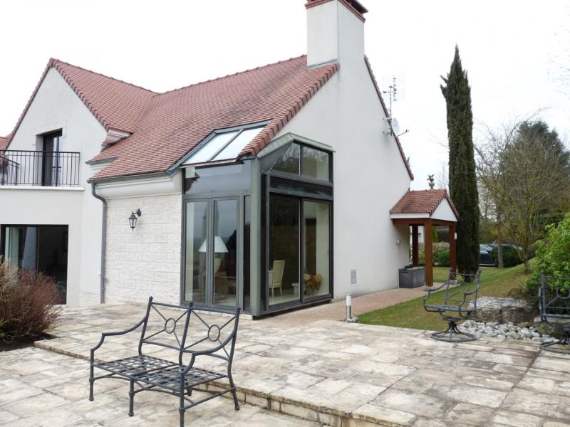 Sale house / villa Saint-nom-la-bretèche 1350000€ - Picture 3