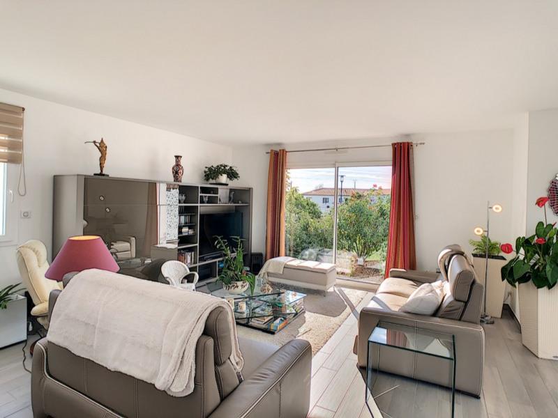 Maison de Plain-Pied - la Garnache - 160 m²