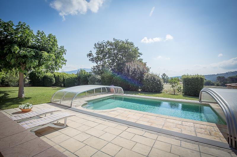 Vente de prestige maison / villa Meyreuil 725000€ - Photo 8