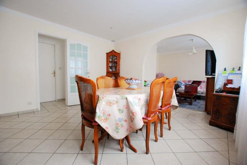 Venta  apartamento Bezons 245000€ - Fotografía 2