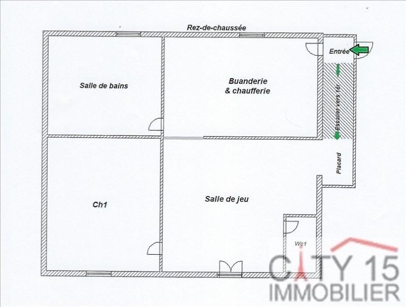 Revenda casa Villejuif 575000€ - Fotografia 4
