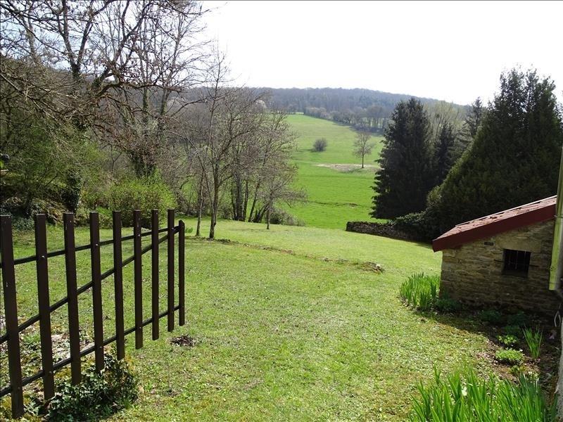 Vente maison / villa Secteur recey s/ource 97000€ - Photo 6